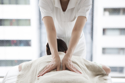 Please arrive 10 to 15 minutes early for your first massage session.