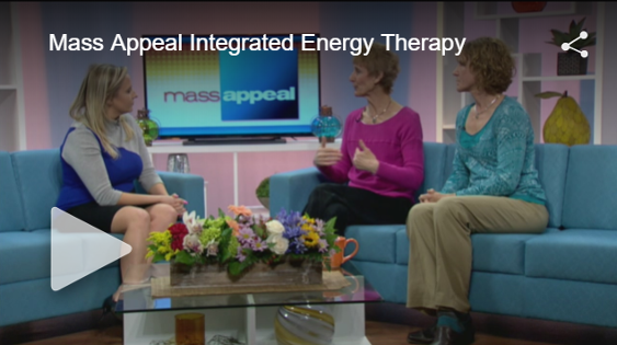 Mass Appeal - Integrated Energy Therapy